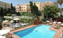 Hotel Roc Flamingo - Torremolinos, Španělsko