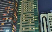 Bin Majid Tower Hotel - Abu Dhabi, Spojené arabské emiráty