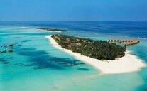 Kanuhura - Lhaviyani Atol, Maledivy