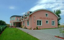 Pension Hellene Relax Club - Piešťany, Slovensko