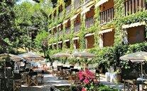 Villa Borghese - Provence-Alpes-Côte d'Azur, Francie