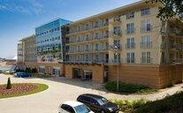 Gotthard Therme Hotel & Conference - Szentgotthárd, Maďarsko