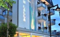 Hotel Lalla - Cesenatico, Itálie