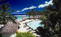 The Edgewater Resort & Spa - Rarotonga, Cookovy ostrovy
