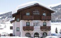 Hotel Piccolo Mondo - Livigno, Itálie