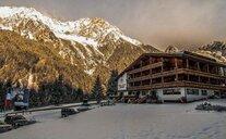 Sport Hotel Wildgall - Kronplatz / Plan de Corones, Itálie