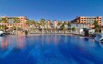 H10 Tindaya Hotel - Costa Calma, Španělsko