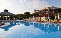 Crystal Flora Beach Resort - Beldibi, Turecko