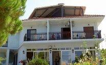 Hotel Valais - Alikanas, Řecko