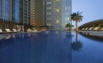 Sofitel Corniche - Abu Dhabi, Spojené arabské emiráty