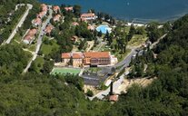 Apartmány Salinera a Villa Maia - Portorož, Slovinsko