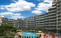 Admiral Plaza - Slunečné pobřeží, Bulharsko
