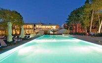 Hotel Melia Coral - Umag, Chorvatsko