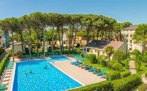 Hotel Marina - Caorle, Itálie
