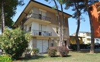 Appartamenti Villa Frediana - Bibione, Itálie