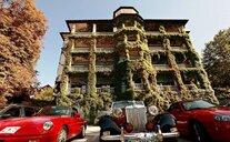 Garni Hotel Jadran - Bled, Slovinsko