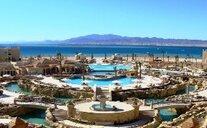 Kempinski Hotel Soma Bay - Safaga, Egypt