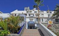 Cura Sol - Playa del Cura, Španělsko