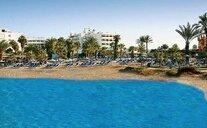 Adams Beach Hotel - Ayia Napa, Kypr