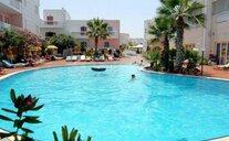 Magda Hotel - Gouves, Řecko