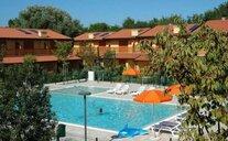 Villaggio Tamerici - Lignano Sabbiadoro, Itálie