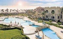 Rixos Sharm El Sheikh - Nabq Bay, Egypt