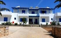 Studia Corali - Lefkos, Řecko