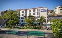 Hotel Jadran - Šibenik, Chorvatsko