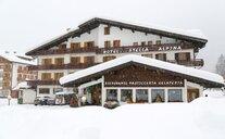 Hotel Stella Alpina - Falcade, Itálie