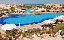 Regency Plaza Aqua Park & Spa Resort - Nabq Bay, Egypt
