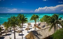 Aruba Marriott Resort & Stellaris Casino - Palm - Eagle Beach, Aruba