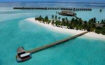 LUX* Maldives - Ari Atol, Maledivy