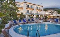 Hotel Riva del Sole - Forio, Itálie