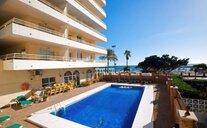 Apartmány Stella Maris - Costa del Sol, Španělsko