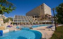 St Raphael Resort - Limassol, Kypr