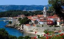 Apartmány Irena - Krk město, Chorvatsko