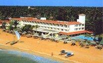 Hotel Goldi Sands - Negombo, Srí Lanka