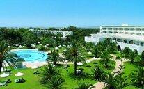Sensimar Oceana Palace Hammamet - Yasmine Hammamet, Tunisko