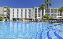 H10 Playas de Mallorca - Santa Ponsa, Španělsko