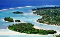 Pacific Resort Rarotonga - Rarotonga, Cookovy ostrovy