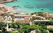 Hotel Club Cala Tarida - Ibiza, Španělsko