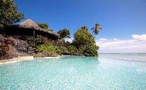 Pacific Resort Aitutaki - Aitutaki, Cookovy ostrovy
