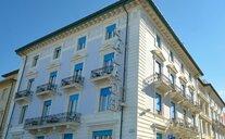Hotel Palace Europa - Viareggio, Itálie