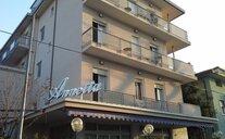 Annetta - Rimini, Itálie