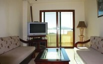Holiday apartment ALS034 - Saranda, Albánie