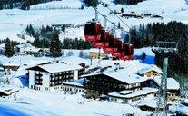 Sporthotel Fontana - Fieberbrunn, Rakousko