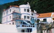 Casa do Antonio - Azorské ostrovy, Portugalsko