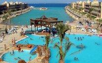 El Palacio - Hurghada, Egypt