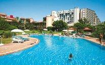 Limak Limra Hotel - Kiris, Turecko