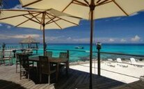 Hotel Maitai Lagoon Rangiroa - Rangiroa, Francouzská polynésie